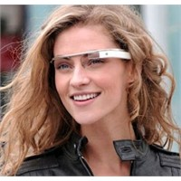 Google Gözlükleri (?)