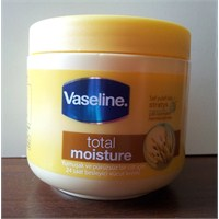 Vaseline'den Total Moisture Vücut Kremi