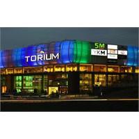 Türkiye'nin Leed Sertifikalı İlk Alışveriş Merkezi