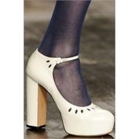 2011-12 Kış Ayakkabı Modası