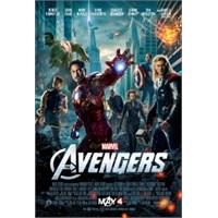 Yenilmezler – The Avengers
