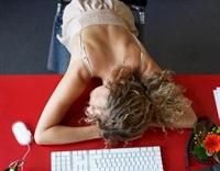 Kronik Yorgunluk İçin Bitkisel Çözüm
