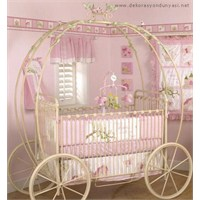 Bebeğinize Özel Bebek Yatağı Modelleri
