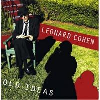 Cohen'den Yeni Albüm Geldi!
