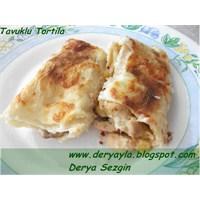Tavuklu Tortilla Ve İftar Menüsü-10