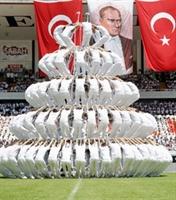 Atatürk'ün Göremediği Bir Bayram…