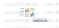 Powerpoint 2007 İle Slayt İçerisine Media Clip Nas