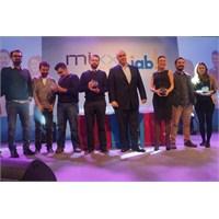 Mixx 2012 Ödülleri Dağıtıldı
