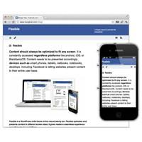 40+ Ücretsiz Responsive (Esnek) Wordpress Teması