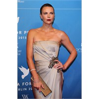 Charlize Theron 63. Berlinale Film Festivalinde