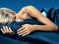 Kadınların Yaşam Sırrı Uykuda Gizli