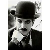 İyi Ki Doğdun Charlie Chaplin