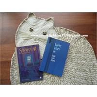 Beklediğim İki Kitap Ve Minik Alışverişler