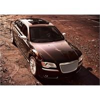 Chrysler 300 Luxury Serisi
