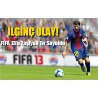 Fifa 2013 Soyuldu