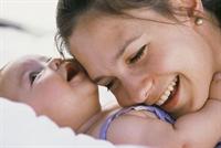 Anne Sütü Besin İhtiyacını Karşılıyor