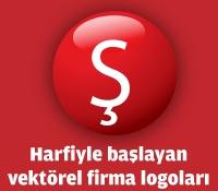 Ş Harfiyle Başlayan Vektörel Logolar