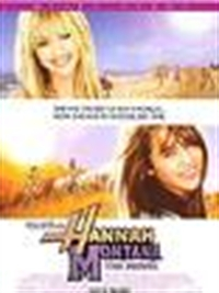 Hannah Montana: The Movie-fragma