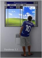Microsoft Windows Pencerenizde