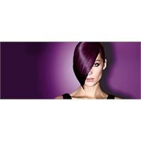 Saç Boyalarındaki Renkler