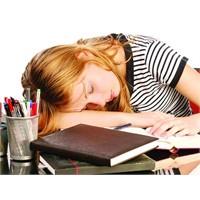 Sürekli Yorgun Olanlara Öneriler