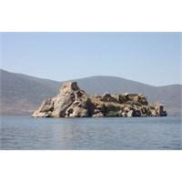 Son Günlerinde Bafa Gölü