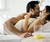 Erkekler Her Zaman Sevişmek İster Mi ?