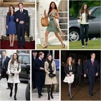 """Kate Middleton Yorumuyla """"Düşes Tarzı"""""""