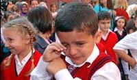 Çocuklarda  okul Sendromu na Dikkat
