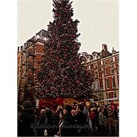 Noel Öncesi Londra'da Olmali !...