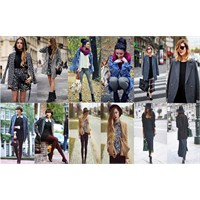 2013 Sonbahar/kış Sokak Modası