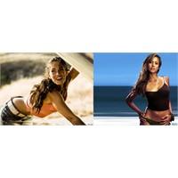 Hollywood Starlarının Güzellik Sırları