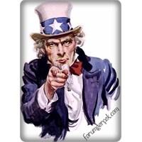 A.B.D' Nin Sam Amca'sı (Uncle Sam) Kimdir?