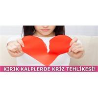 Kırık Kalp Sendromu, Kalpte Zehir Etkisi Yapıyor!