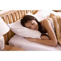Sağlıklı Güzellik Uykunuz!
