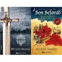 Beyazıt Akman Ve İki Harika Kitabı