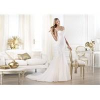Pronovias 2014 Fashion Gelinlik Modelleri