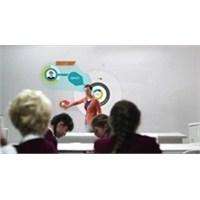 Dokunmatik Ekran Teknolojisinin Geleceği