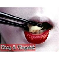 Ebay Alışverişim Ve Aldığım Chopstick