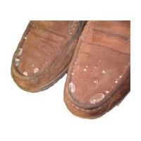 Ayakkabılarda Su Geçirmezlik Etkisi