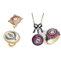 Topal Jewellery 2011 Koleksiyonu