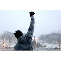 Başarıya Dair; Başardık Rocky Başardık