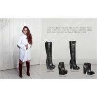 Chloe Green İle Topshop Ayakkabı Koleksiyonu