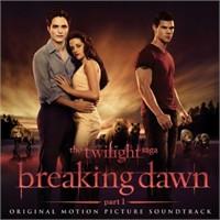 Twilight Saga Breaking Dawn Part İ Soundtrack