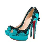 2012 Baharında Bu Ayakkabıları Giyeceğiz