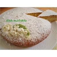 Alman Pastası ***