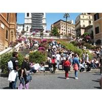 İtalya'nın Kalbi Roma