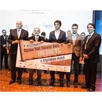 İtü Çekirdek'te Ödül Kazanan Girişimler Açıklandı!