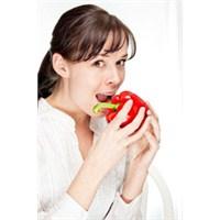 Neden Yemek Kısa Sürede Yeniyor?