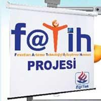 Fatih Projesi İçin 3 Yerli Firma Anlaştı